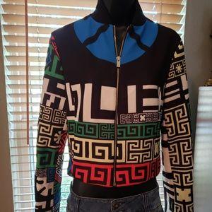 MLR brand jacket